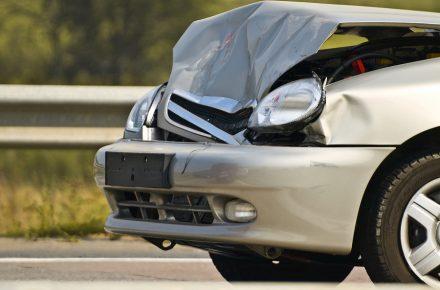 הנחיות ראשוניות לנפגע בתאונת דרכים