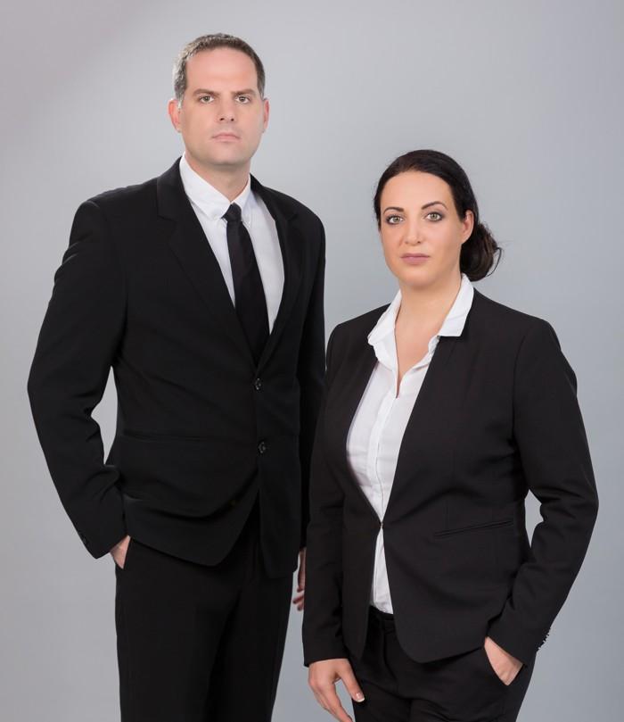 משרד עורכי הדין גלט, כהן ושות'