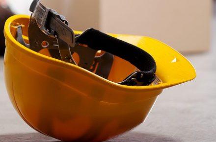 הנחיות ראשוניות לנפגע בתאונת עבודה